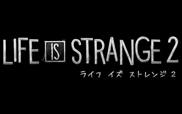 日本語Steam/PS4/Xbox One版「ライフ イズ ストレンジ 2」の発売日が2020年3月26日に決定