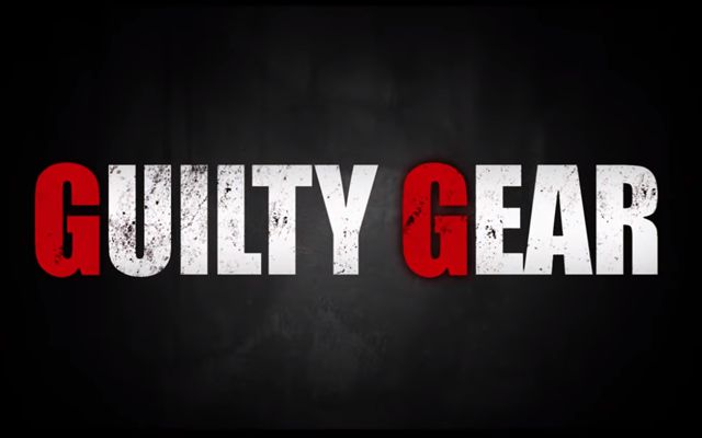 New GUILTY GEAR