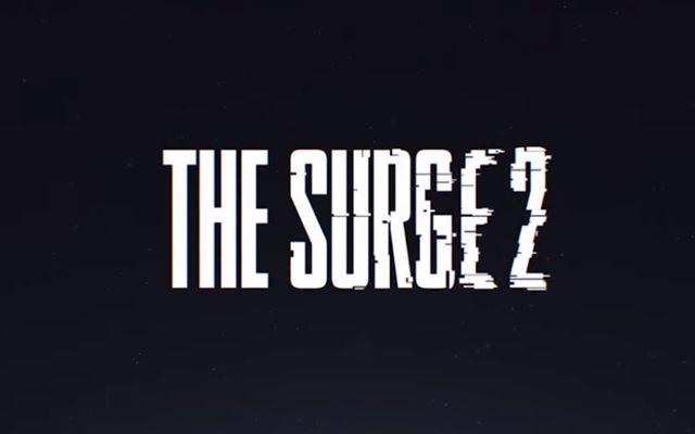 「The Surge 2」の解説トレーラーが公開
