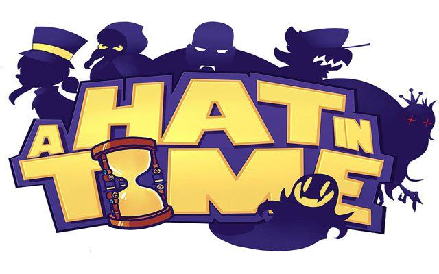 国内Nintendo Switch版「A Hat in Time」が配信開始