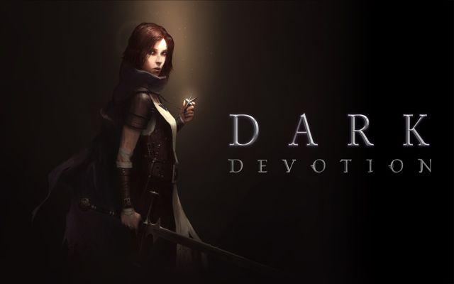 Nintendo Switch版「Dark Devotion」が配信開始、PS4版は明日予定