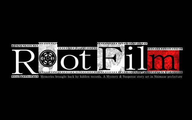 角川ゲームミステリーシリーズ「Root Film(ルートフィルム)」が発表、発売は2020年春