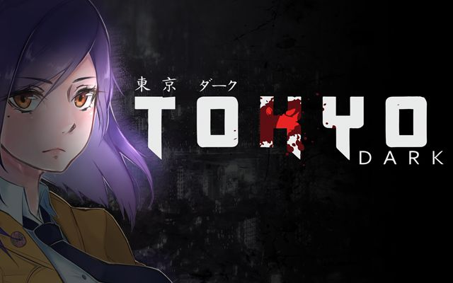 Nintendo Switch版「TOKYO DARK -Remembrance-」が11月7日に配信決定