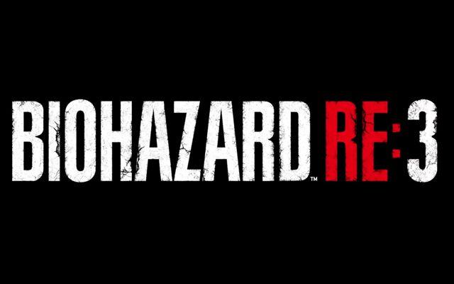 PC/PS4/Xbox One向け「バイオハザード RE:3」が発表、発売日は2020年4月3日
