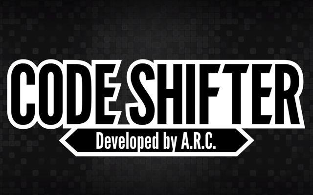 アークシステムワークス作品のキャラクターが総勢100体登場する2Dアクション「CODE SHIFTER」が1月30日に配信決定