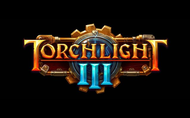 「Torchlight III」のSteam Early Accessが配信開始