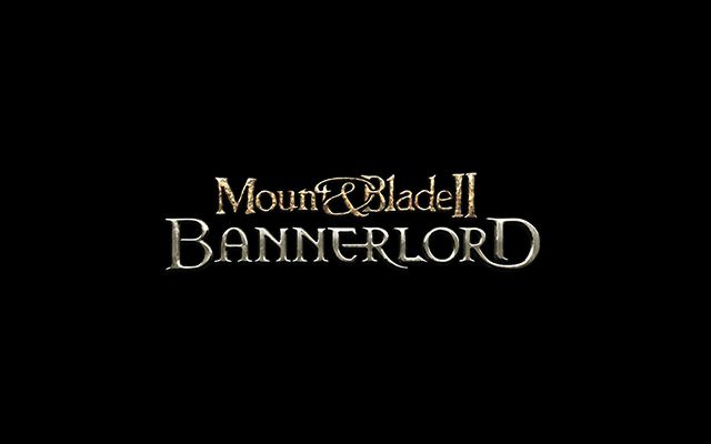 「Mount & Blade II: Bannerlord」の早期アクセスが開始