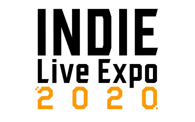 インディーゲームを紹介する情報番組「INDIE Live Expo 2020」が2020年6月6日午後8時より放送決定