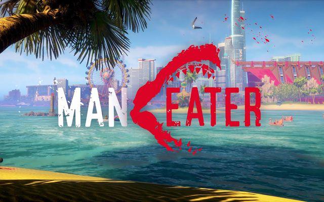 サメなオープンワールドアクションRPG「Maneater」のローンチトレーラーが公開