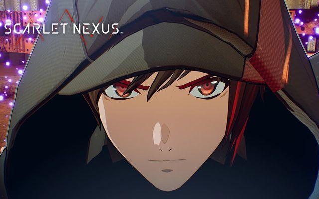 「SCARLET NEXUS」の発売日が6月24日に決定