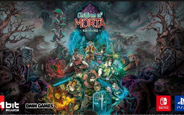 Children of Morta