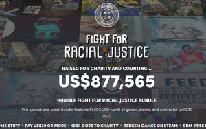 Fight for Racial Justice Bundle