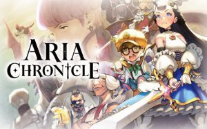 ARIA CHRONICLE