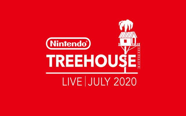 Nintendo of America、「ペーパーマリオ オリガミキング」の情報やWayForwardの新作を発表する「Nintendo Treehouse: Live」の放送を告知。放送は7月11日午前2時