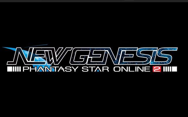 PC/PS4/クラウド向け「PHANTASY STAR ONLINE 2 NEW GENESIS」が発表、2021年開始予定