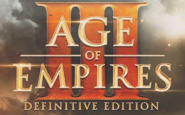 「Age of Empires III: Definitive Edition」が配信開始