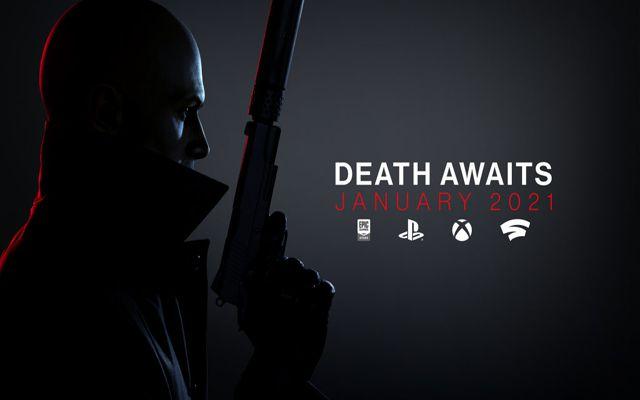PS5/PS4版「HITMAN 3」の発売日が2021年8月26日に決定