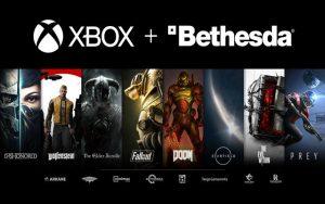 マイクロソフト、ベセスダなどの親会社ZeniMax Mediaの買収を発表