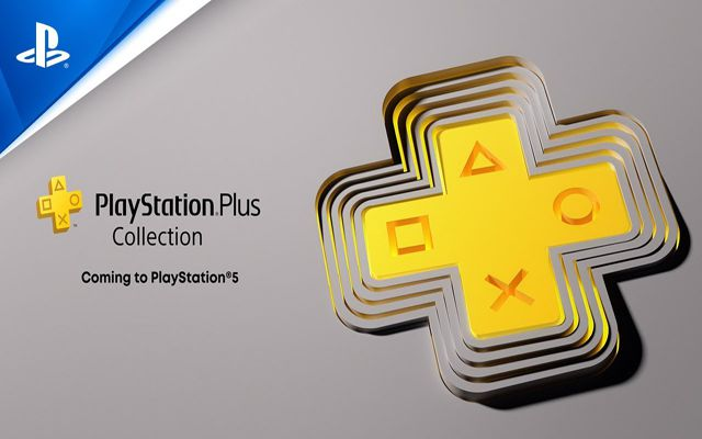 PS Plus加入者向けサービス「PlayStation Plusコレクション」が発表