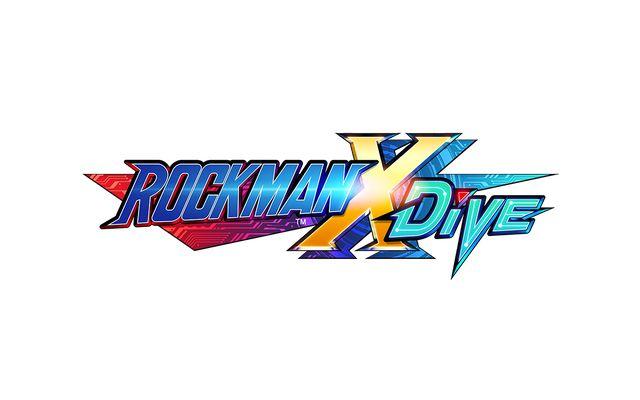 スマホ向けアプリ「ロックマンX DiVE」が2020年秋に配信決定