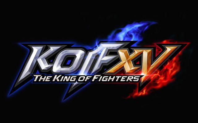「ザ・キング・オブ・ファイターズXV」の発売が2021年に決定、オフィシャルトレーラーも公開