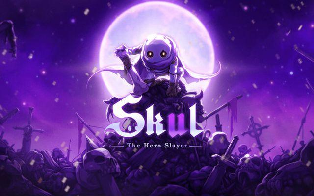 「Skul: The Hero Slayer」のオフィシャルローンチトレーラーが公開