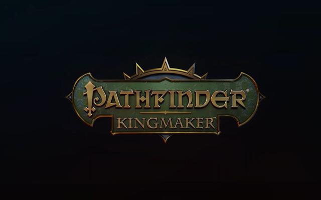 PC/PS4/Xbox One「パスファインダー:キングメーカー」が2021年5月13日に発売決定
