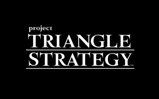 Nintendo Switch向けタクティクスRPGプロジェクト「トライアングルストラテジー」が2022年発売決定、体験版が配信開始