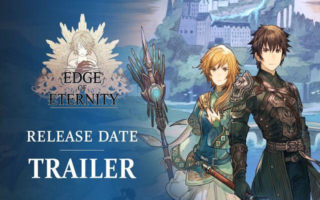 「Edge of Eternity」が6月8日に早期アクセスを終了し製品版へ移行、4月14日までセールを実施