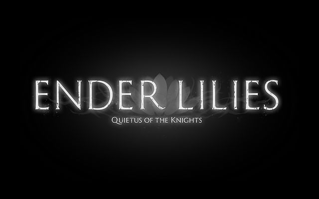 「ENDER LILIES: Quietus of the Knights」が6月22日に製品版へ移行。Nintendo Switch版は同日配信、PS4/5版は7月6日に配信決定