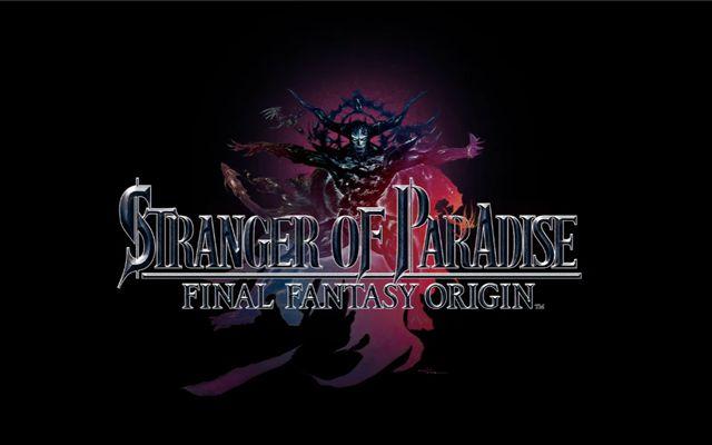 スクウェア・エニックスとTeam NINJAが共同開発する新作アクション「STRANGER OF PARADISE FINAL FANTASY ORIGIN」が発表、PS5向けに体験版が配信開始