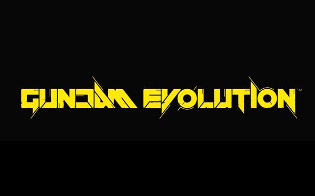 新作ガンダムFPS「GUNDAM EVOLUTION」が発表、2022年サービス開始予定