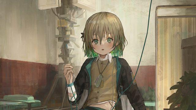 タイムループ探索アドベンチャー「アサツグトリ」が2021年11月25日に発売決定