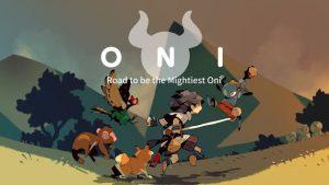 ONI(仮称)